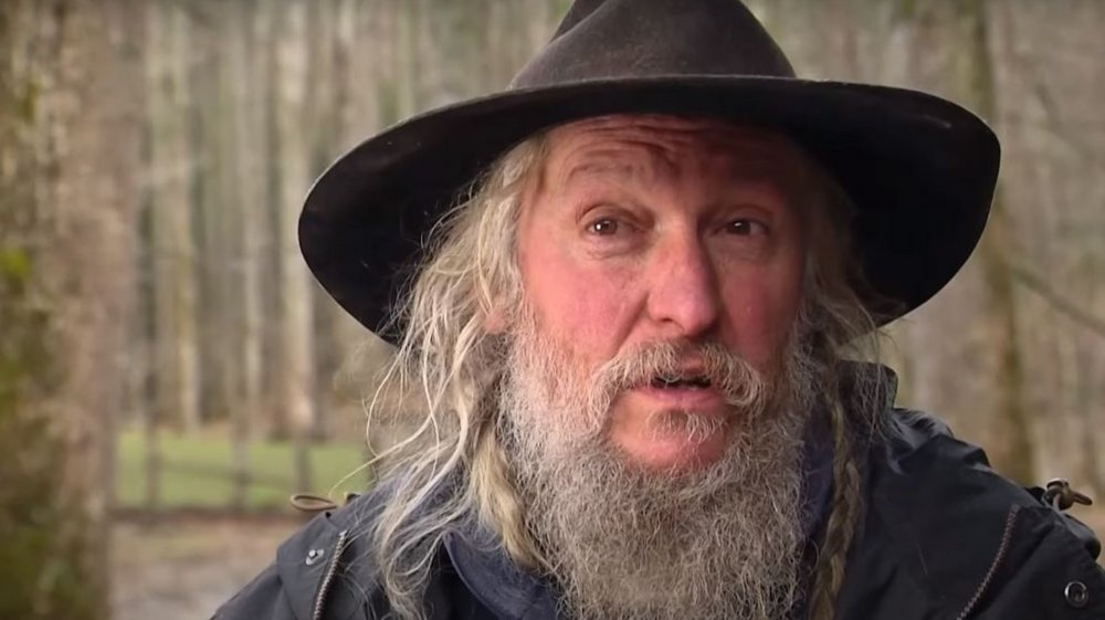 Why the History Channel's Mountain Men is completely fake