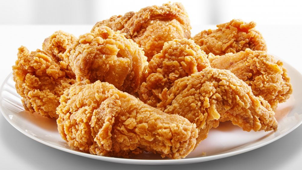 KFC, Kentucky Fried Chicken, recipe, secret, chicken