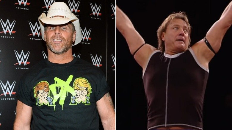 shawn michaels marty jannetty