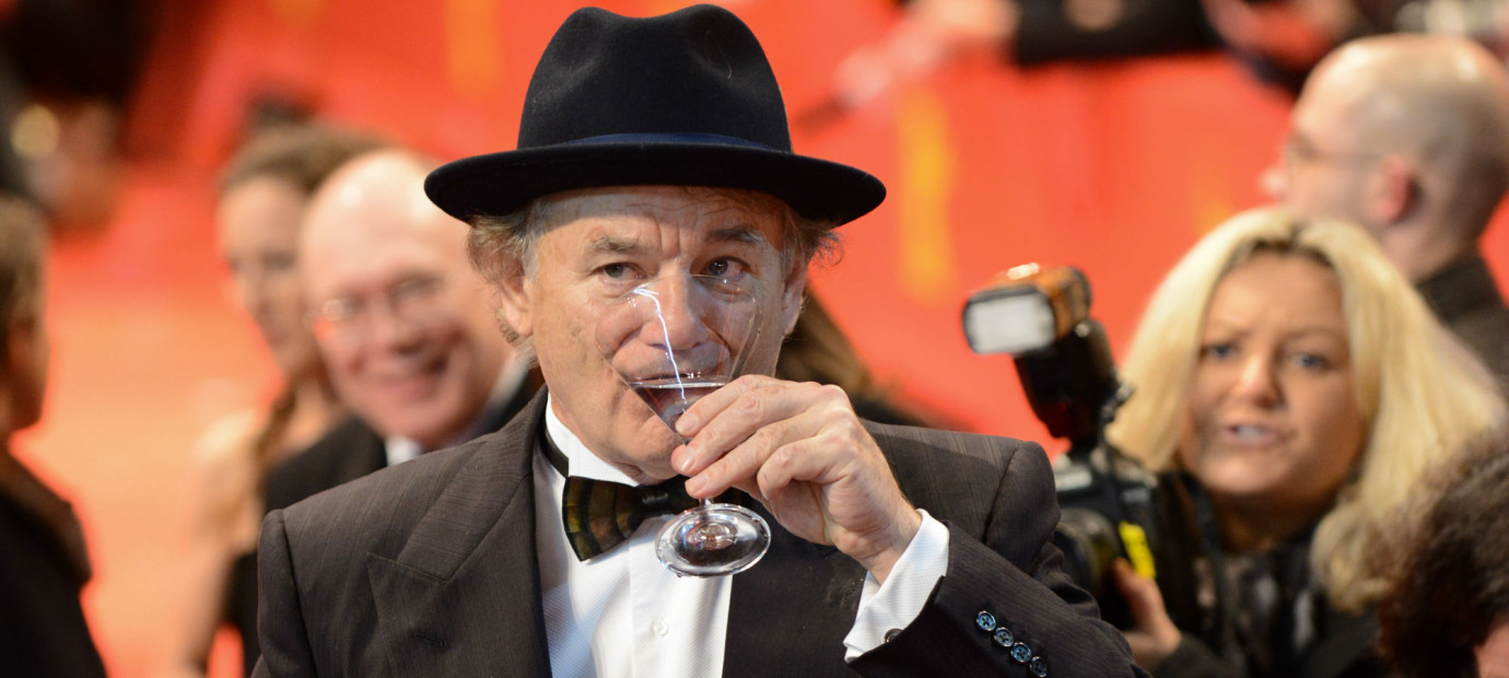Bill Murray Christmas.Yes A Bill Murray Christmas Record Is On The Way