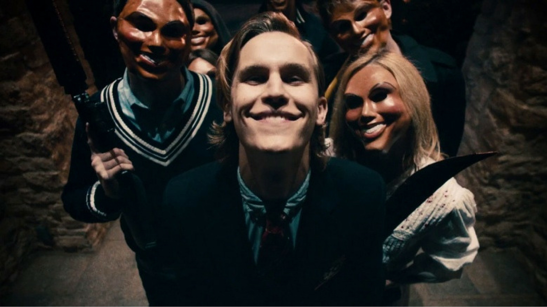 Dumb Things In The Purge Movies Everyone Just Ignored