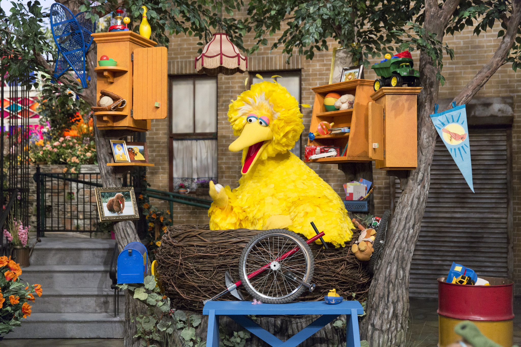 The untold truth of Sesame Street