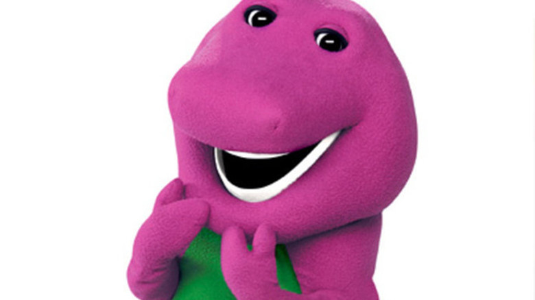 - Whatever Happened To Barney's Actor?