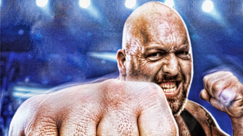 The Untold Truth Of Big Show