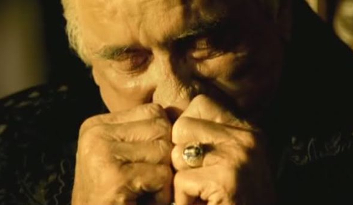 The Tragic Real Life Story Of Johnny Cash
