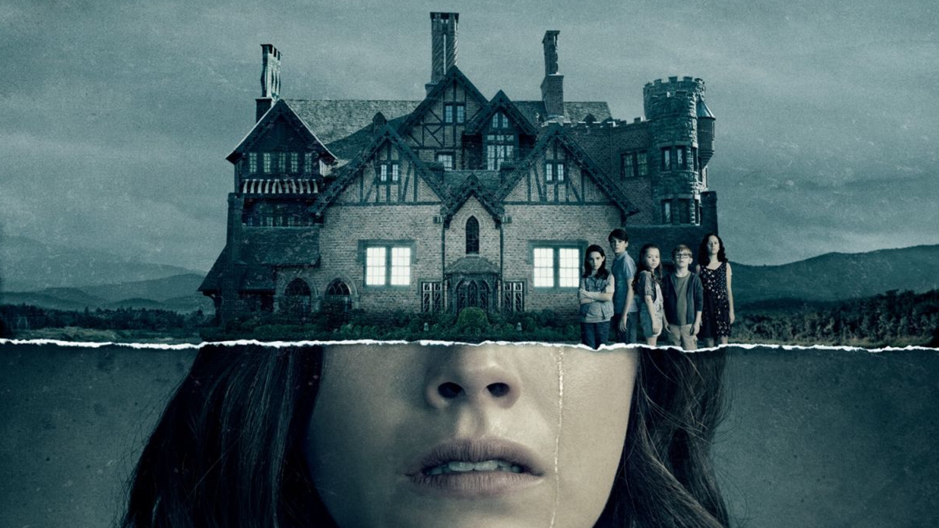 Haunting Of Hill House S Scariest Part Isn T The House