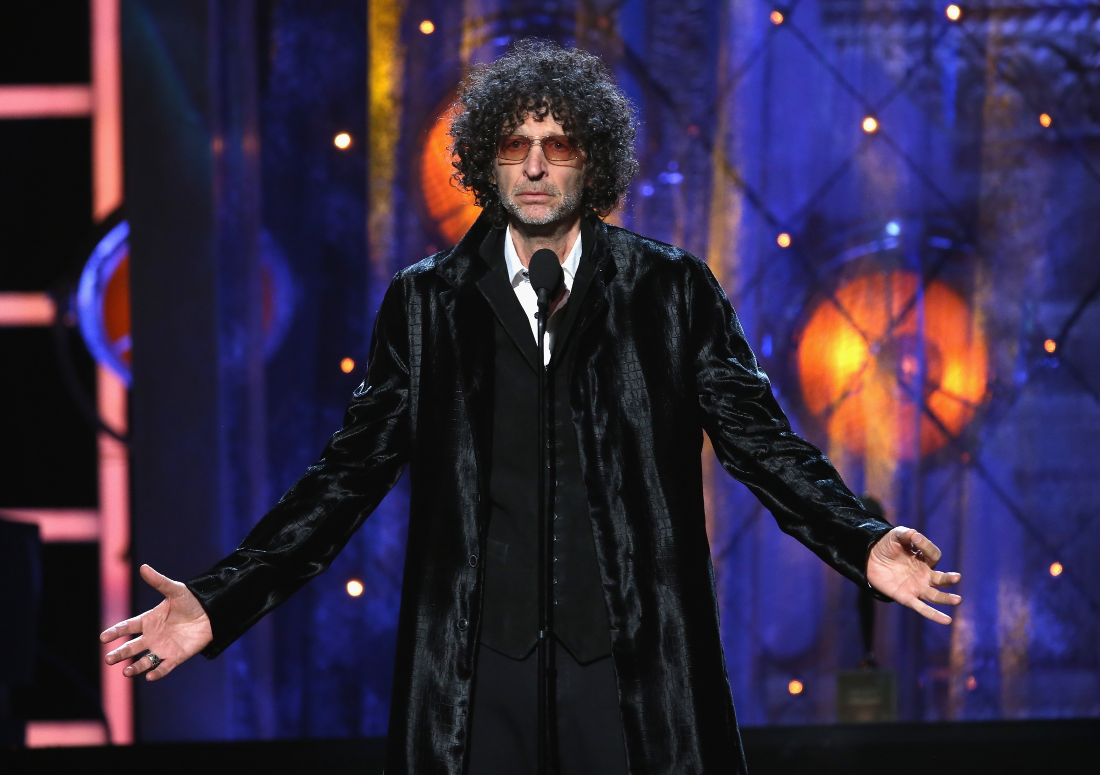 The Untold Truth Of Howard Stern S Wack Pack